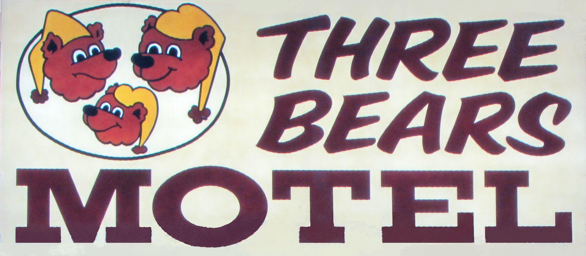 Three Bears Motel